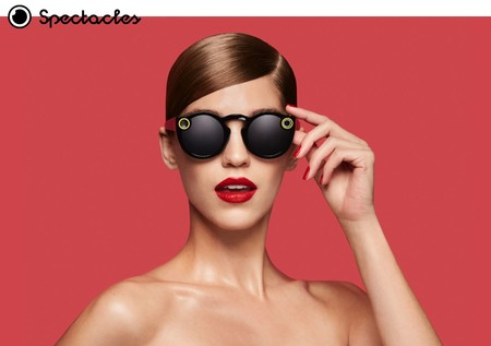 Snapchat por fin lanza las Spectacles, sus gafas de sol para hacer snaps