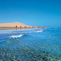 7 días y 6 noches en Gran Canaria en un pack de vuelo+hotel de tres estrellas desde 313 euros con Logitravel