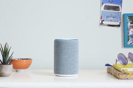 Amazon Echo Nueva Generacion