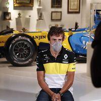 El equipo Renault cambia de nombre: Fernando Alonso volverá a la Fórmula 1 de la mano de Alpine
