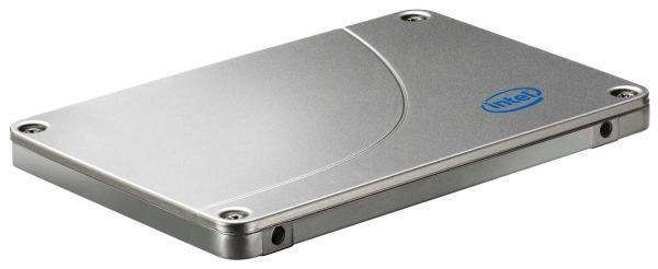 Intel X25-V SSD