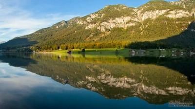 Time lapse: la belleza de Hallstatt en los Alpes asutríacos
