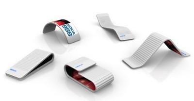 Nokia 888, el futuro del teléfono móvil