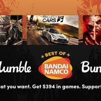 Tekken 7, Code Vein, Project Cars 3 y más juegos entre los incluidos en el nuevo Humble Bandai Namco Bundle por unos 16 euros