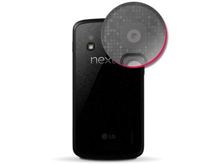 Los próximos Google Nexus  traerán mejores cámaras