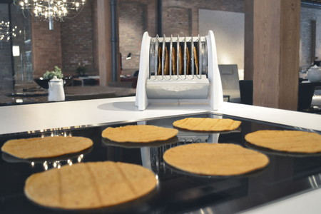 Nuni Toaster Calentador Tortillas 2