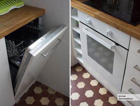 Experiencia cocina Ikea