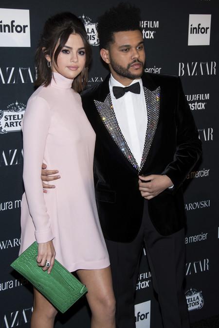 Pasito a pasito... Selena Gomez y The Weeknd meten la quinta y se van a vivir juntos