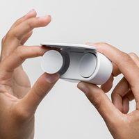 Surface Earbuds: los primeros auriculares inalámbricos de Microsoft cuentan con control táctil y traducción en tiempo real