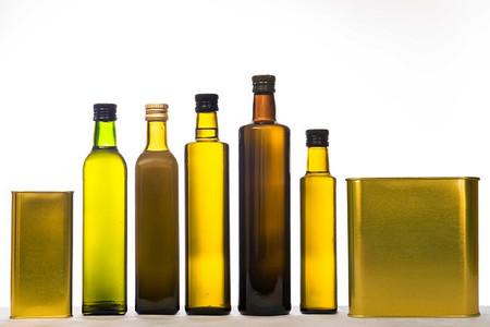 Desde Bruselas se endurecen las normas de etiquetado del aceite de oliva