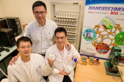 Las nuevas baterías de dióxido de titanio prometen «romper moldes»: de 0 a 70% en 2 min y una vida útil de 20 años