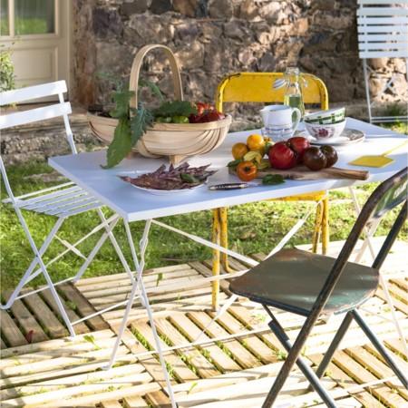 Plan preparar el jardín: pasos a seguir para disfrutarlo en primavera