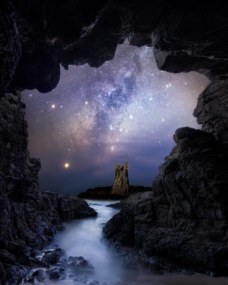 S 40972 5 Galactic Portal C Marcin Zajac