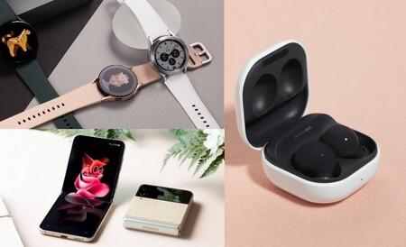 Samsung lo ha vuelto a hacer: su teléfono plegable y otras novedades que nos dejan completamente enamoradas