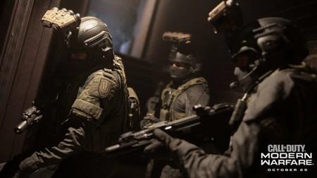 Así será Call of Duty: Modern Warfare: una épica campaña, nuevo motor gráfico, cross-play y sin pase de temporada