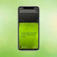 'Storyline' es la apuesta de Spotify para que los artistas puedan subir historias