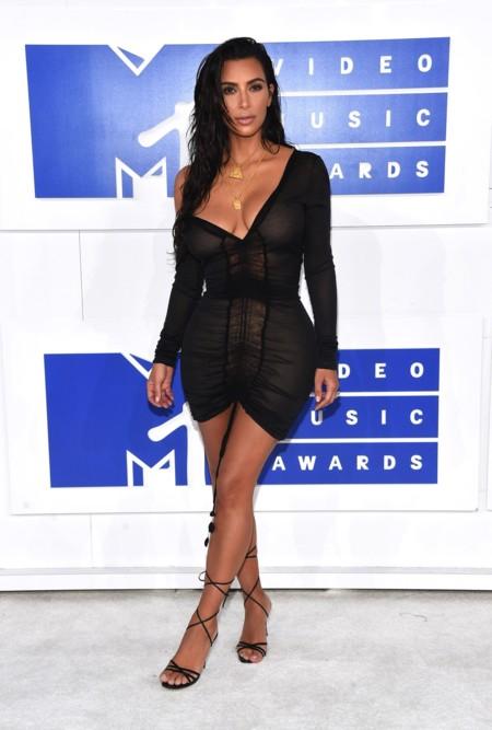 Lo reconozco: me ha gustado Kim Kardashian