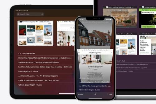 10 funciones ocultas de Safari en el iPhone y iPad que nos conviene conocer