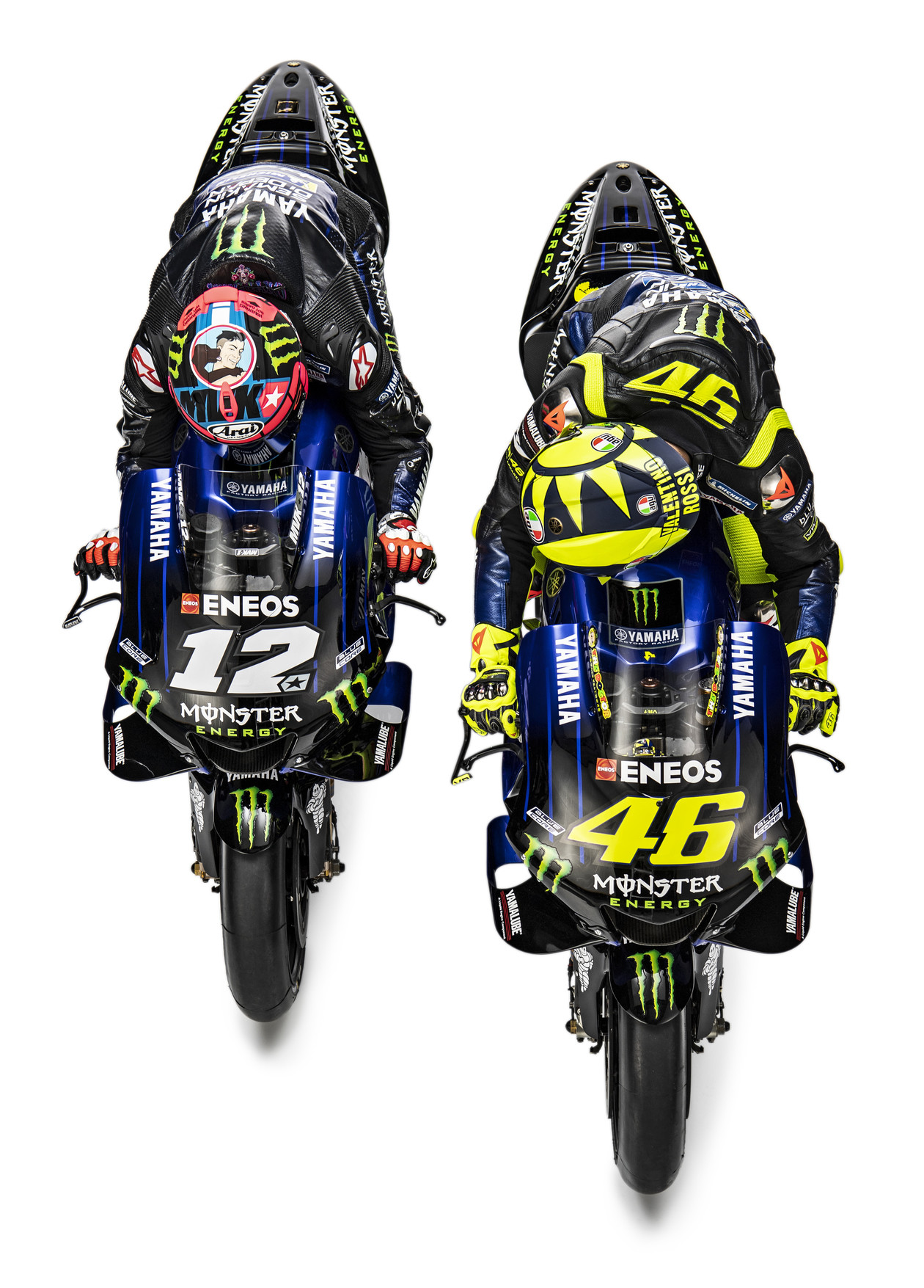 Foto de Monster Energy Yamaha MotoGP 2019 (51/65)