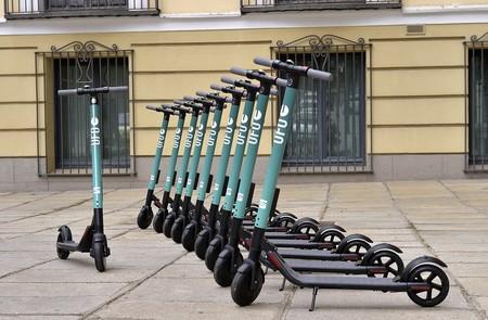 SEAT entra en el negocio de los patinetes eléctricos compartidos en Madrid con 530 unidades