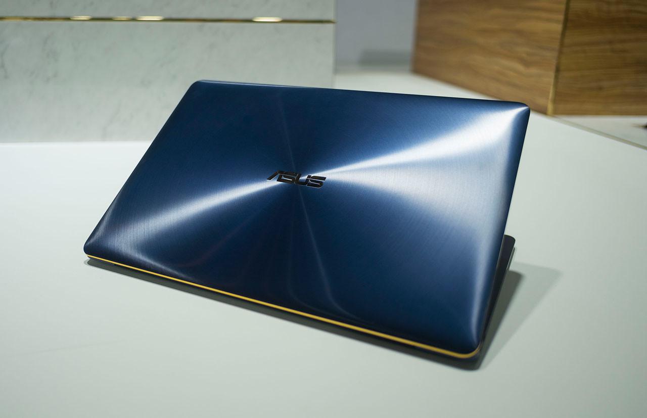 Foto de ASUS ZenBook 3 Deluxe (1/7)