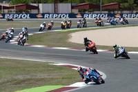 FIM CEV Repsol 2014: sexta prueba en el Circuito de Navarra
