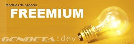Modelos de negocio para software: Freemium