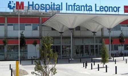 Plan de parto personalizado en el Hospital Infanta Leonor de Madrid