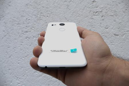 Nexus 5x 7