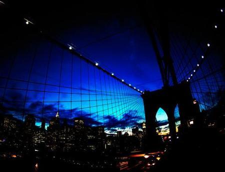 Nueva York por Fulvio Pellegrini