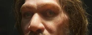 La extinción de los neandertales pudo deberse a un simple golpe de mala suerte