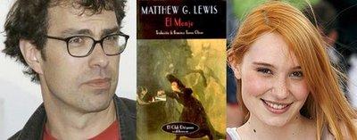 Rodajes de abril del cine español | Adaptación de 'El monje' y secuela de 'Dos hombres y un destino'