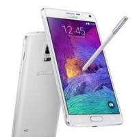El Galaxy Note 4 de Samsung se está vendiendo mejor que el Note 3 en Estados Unidos y el oeste de Europa
