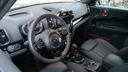 Mini Cooper S E Countryman All4 48