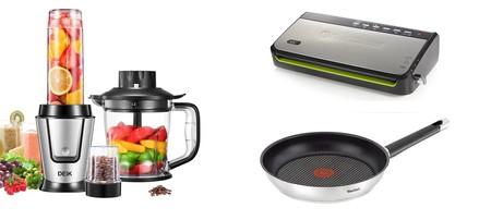 9 ofertas para hogar y cocina en Amazon para todos los presupuestos