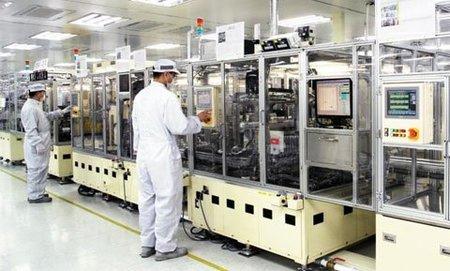 LG finaliza la construcción de la mayor fábrica de baterías