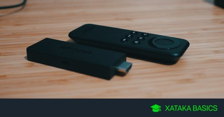 Cómo usar Fire TV Stick sin WiFi