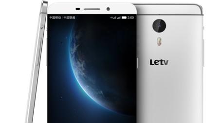 Smartphone LeTV LeEco One X600 por 113 euros