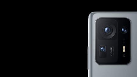 Mix4 Camera