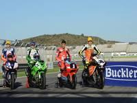 Carmelo Morales y Alberto Moncayo, Campeones de España de Velocidad