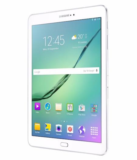 Galaxy Tab S2 White 6