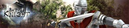 BattleKnight, el nuevo juego de los creadores de OGame