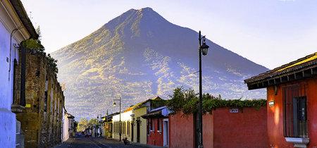 Descubre Guatemala durante 8 días por 899 euros con Destinia