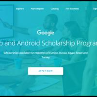 Google y Udacity están ofreciendo 75.000 becas para que tomes cursos gratuitos de programación