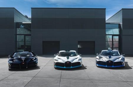 Primeras Unidades Del Bugatti Divo Comienzan A Ser Entregadas A Sus Duenos 9