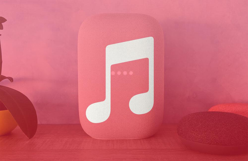 Apple Music viene a los altavoces inteligentes con Asistente de Google, inconveniente no en todos los países