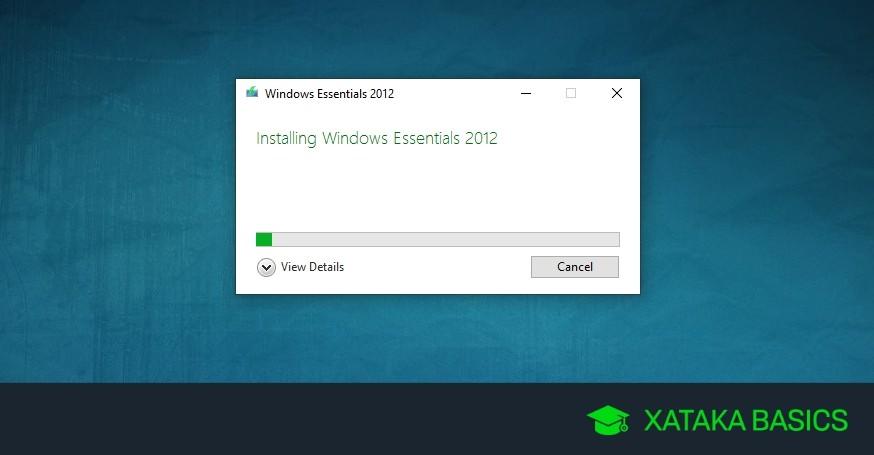 Windows Live Essentials: qué són y cómo se pueden descargar en Windows 10