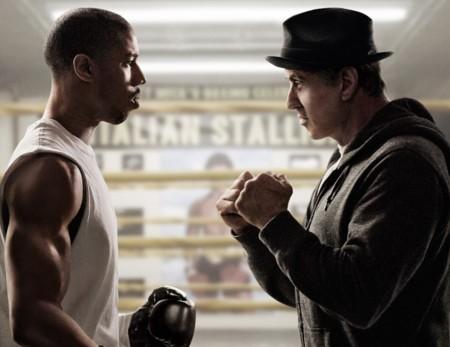 'Creed. La leyenda de Rocky', la película