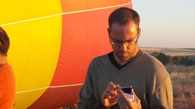 Fotos hechas con Samsung Galaxy S4 zoom