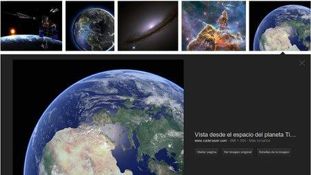 Aprovechar las nuevas opciones de búsqueda de imágenes de Google para el SEO